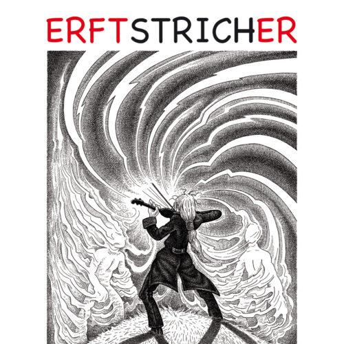 Plakat 1: Erftstricher