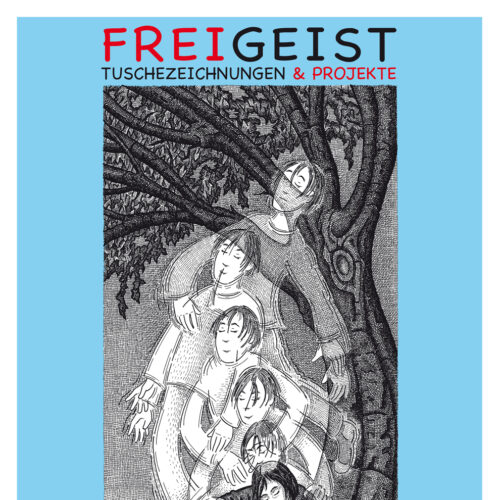 Plakat 2: Freigeist