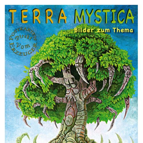 Plakat 2: Terra Mystica